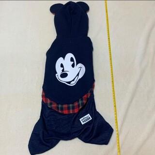 ミッキーマウス(ミッキーマウス)のミッキーマウス ☆ ドッグウェア(ペット服/アクセサリー)