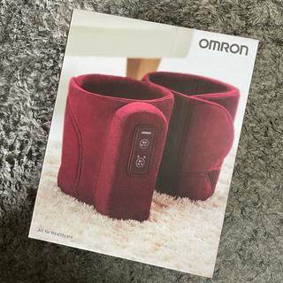 オムロン(OMRON)のOMRON フットマッサージャー(マッサージ機)