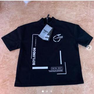 ボーイロンドン(Boy London)のBOYLONDON Tシャツ レディース フリーサイズ(Tシャツ(半袖/袖なし))