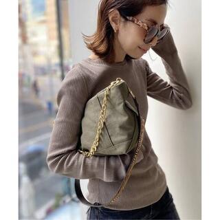 アパルトモンドゥーズィエムクラス(L'Appartement DEUXIEME CLASSE)の最終価格‼ L'Appartement GOOD GRIEF Cluch Bag(クラッチバッグ)