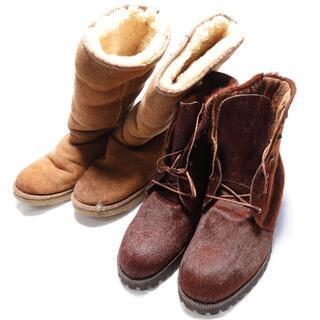 UGG - ■UGG... ブーツ 26㎝ 27㎝ セット