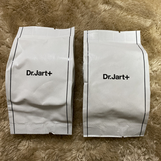 ドクタージャルト(Dr. Jart+)のDr.Jart+ クッションファンデーション 2個(ファンデーション)
