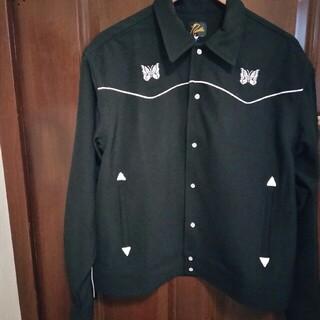 ニードルス(Needles)のニードルス needles ウエスタンジャケット cowboy jacket(ブルゾン)