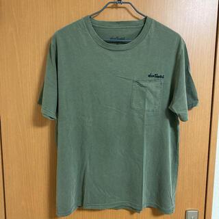 ワイルドシングス(WILDTHINGS)のワイルドシングスポケットTシャツ(Tシャツ/カットソー(半袖/袖なし))