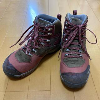 Caravan - caravan登山靴 24.5センチ レディース
