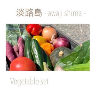 淡路島【 リピ割 】野菜set(野菜)
