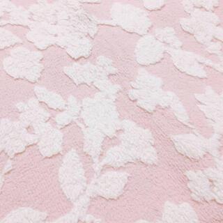 アフタヌーンティー(AfternoonTea)のアフターヌーンティー 三畳用花柄ラグマット(ホットカーペット)