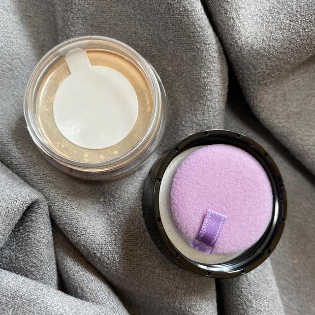 ANNA SUI(アナスイ)のアナスイ フェイスパウダー コスメ/美容のベースメイク/化粧品(フェイスパウダー)の商品写真