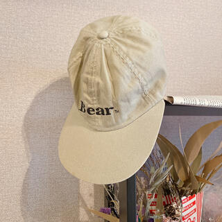 ベアー(Bear USA)のBEAR キャップ(キャップ)