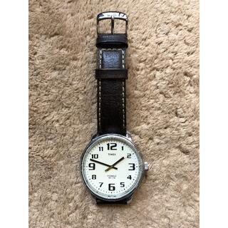タイメックス(TIMEX)のTIMEX  タイメックス 腕時計 アナログ(腕時計(アナログ))