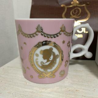 キューポット(Q-pot.)のQ-pot.×美少女戦士セーラームーン ケーキマグカップ(グラス/カップ)