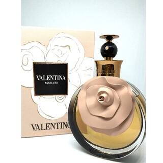 ヴァレンティノ(VALENTINO)の2ml ヴァレンティノ ヴァレンティナ アブソリュート EDP 新品・未使用(香水(女性用))