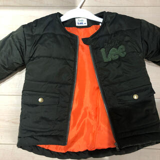リー(Lee)のLeeジャンパー(ジャケット/上着)