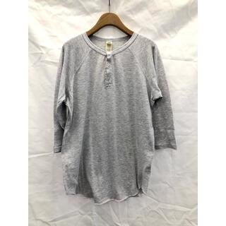 オルタナティブ(ALTERNATIVE)のalternative ヘンリーT(Tシャツ/カットソー(半袖/袖なし))