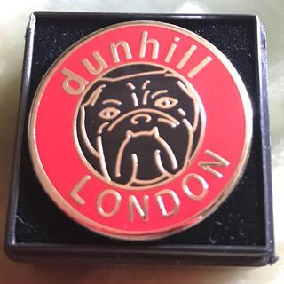 ダンヒル(Dunhill)のDunhill ピンバッジ(その他)