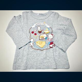 ファミリア(familiar)のfamiliar100cm カットソー(Tシャツ/カットソー)