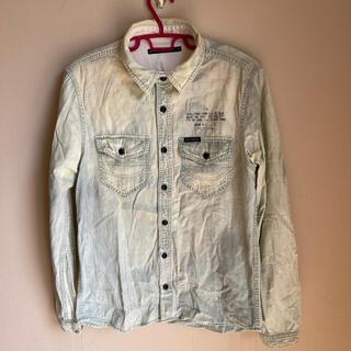 エゴトリッピング(EGO TRIPPING)のエゴトリッピング 長袖 サイズ M(Tシャツ/カットソー(七分/長袖))
