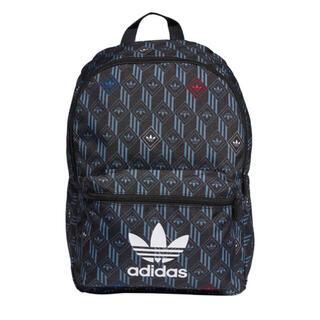 アディダス(adidas)のadidas MONOGRAM BACKPACK 黒 FT9292 リュック(バッグパック/リュック)