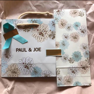 ポールアンドジョー(PAUL & JOE)のポール&ジョー❤️ラッピングセット(その他)