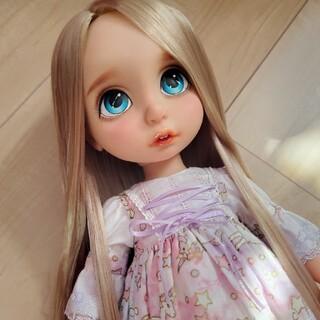ディズニー(Disney)のアニメータードール アニメーターコレクションドール ラプンツェル リペイント(人形)