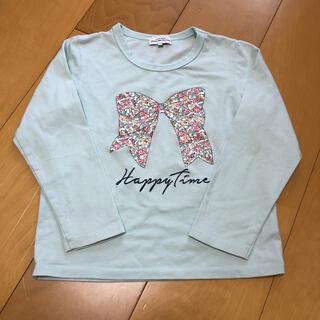 ユナイテッドアローズ(UNITED ARROWS)のTシャツ ミントグリーン 115(Tシャツ/カットソー)