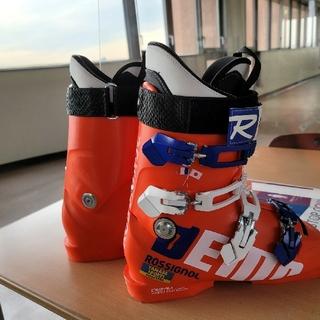 ロシニョール(ROSSIGNOL)のロシニョール スキーブーツ(ブーツ)