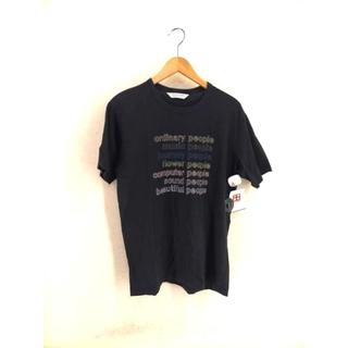 ビューティフルピープル(beautiful people)のbeautiful people(ビューティフルピープル) レディース トップス(Tシャツ(半袖/袖なし))