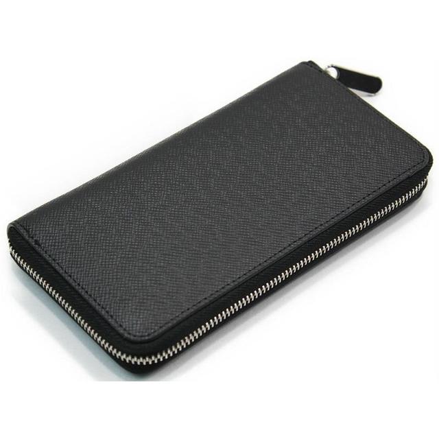 【即購入OK】 長財布 ブラック メンズのファッション小物(長財布)の商品写真