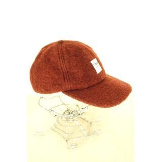 エンパイア(EMPIRE)のEMPIRE(エンパイア) ウール混 キャップ メンズ 帽子 キャップ(キャップ)