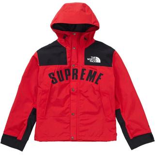 シュプリーム(Supreme)のXLサイズ Supreme The North Face Arc Logo(マウンテンパーカー)