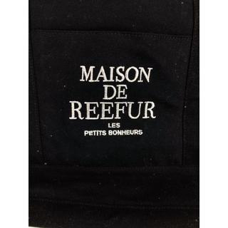 メゾンドリーファー(Maison de Reefur)のMaison de Reefur(メゾンドリーファー) 2way トートバッグ(ハンドバッグ)