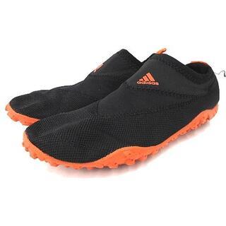 アディダス(adidas)のアディダス adidas KUROBE クロビー ウォーターシューズ CM752(登山用品)