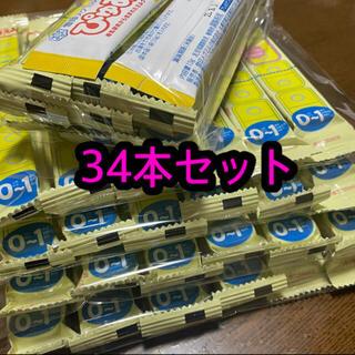 メイジ(明治)のほほえみ粉ミルク32本+おまけ2本セット🍼(哺乳ビン)