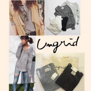 アングリッド(Ungrid)のアングリッド 3点セット☆(セット/コーデ)