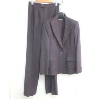 ジュンアシダ(jun ashida)のジュンアシダ jun ashida パンツ スーツ セットアップ 上下 ウール(スーツ)