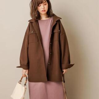ナチュラルクチュール(natural couture)のナチュラルクチュール cpoジャケット 🌼(ブルゾン)