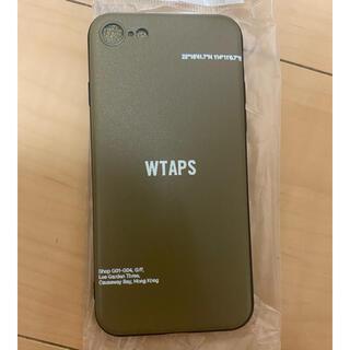 ダブルタップス(W)taps)のWTAPS iPhone 7or8 ケース(iPhoneケース)