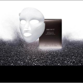 コスメデコルテ(COSME DECORTE)のコスメデコルテ  ホワイトロジスト ブライトニングマスク(パック/フェイスマスク)