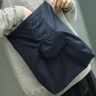 ダイワ(DAIWA)の21SS 新品 DAIWA PIER39 サコッシュ 別注 ネイビー(ショルダーバッグ)