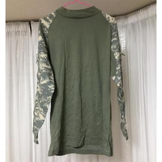ロスコ(ROTHCO)のロスコ コンバットシャツ(ミリタリージャケット)