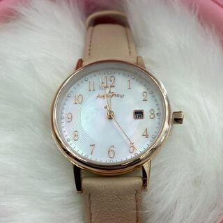エンジェルハート(Angel Heart)の新品未使用正規品エンジェルハートITN29PPK ¥ 20,900(腕時計)