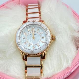エンジェルハート(Angel Heart)の新品未使用正規品エンジェルハートWLS29PG¥ 25,300(腕時計)