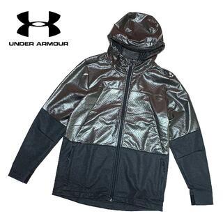 UNDER ARMOUR - 新品 Lサイズ アンダーアーマー アンストッパブル スワケット ジャケット