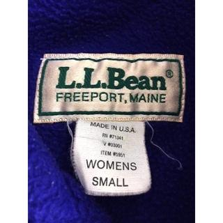 エルエルビーン(L.L.Bean)のL.L.Bean(エルエルビーン) レディース アウター ジャケット(ブルゾン)