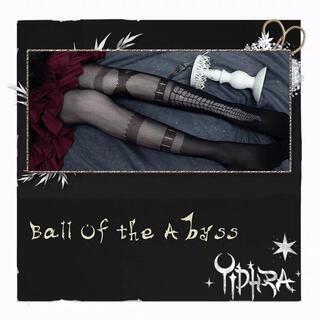 アリスアンドザパイレーツ(ALICE and the PIRATES)のball of  the abyss 黒タイツ ゴシックロリータ やみかわ(タイツ/ストッキング)