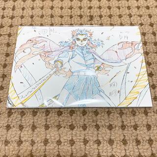 シュウエイシャ(集英社)の煉獄杏寿郎 原画ポストカードセットC(写真/ポストカード)