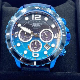 エンジェルクローバー(Angel Clover)の新品未使用正規品エンジェルクローバーTCD45NNG-NV ¥28,600(腕時計(アナログ))