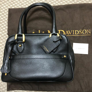 ジェイアンドエムデヴィッドソン(J&M DAVIDSON)の【J&M DAVIDSON】MINI MIA /Deuxieme Classe(ボストンバッグ)