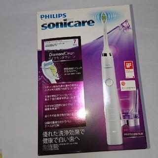 フィリップス(PHILIPS)のPHILIPS 電動歯ブラシ(歯ブラシ/デンタルフロス)