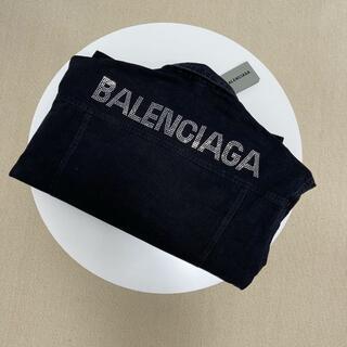 Balenciaga - BALENCIAGAデニムジャケット